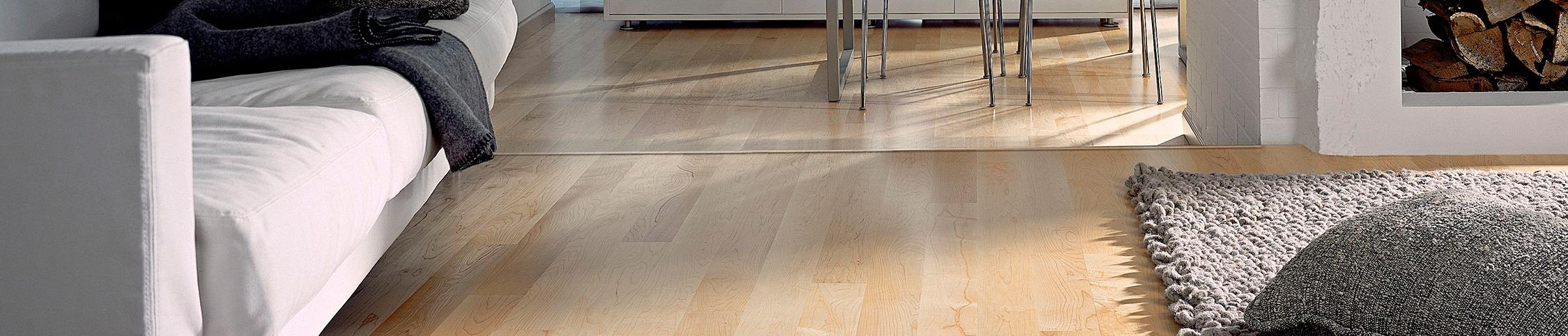 houten vloer tilburg