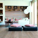 houten vloer parket